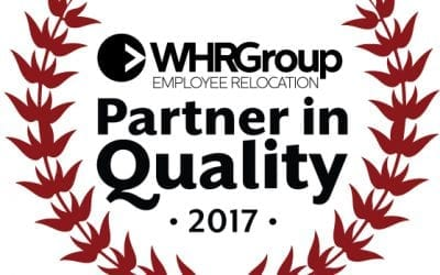Winners Announced for 2017 Partner in Quality Awards